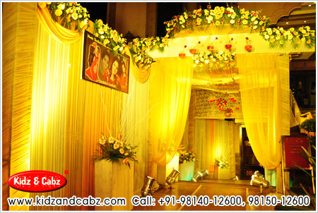 flower Decoration in ludhiana punjab - flower decoration for marriage party - flower decorators ludhiana punjab