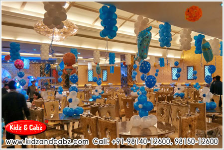 Balloon Decoration & Decorators for Birthday Party, Marriage Party & Special Occasions in Hisar Panipat Sarsa Haryana