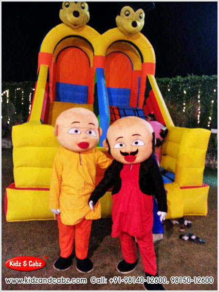 Cartoon Characters In Ludhiana Cartoon Characters For Marriage Palace Flowers Decoration Balloon Party Decorators In Punjab Ludhiana