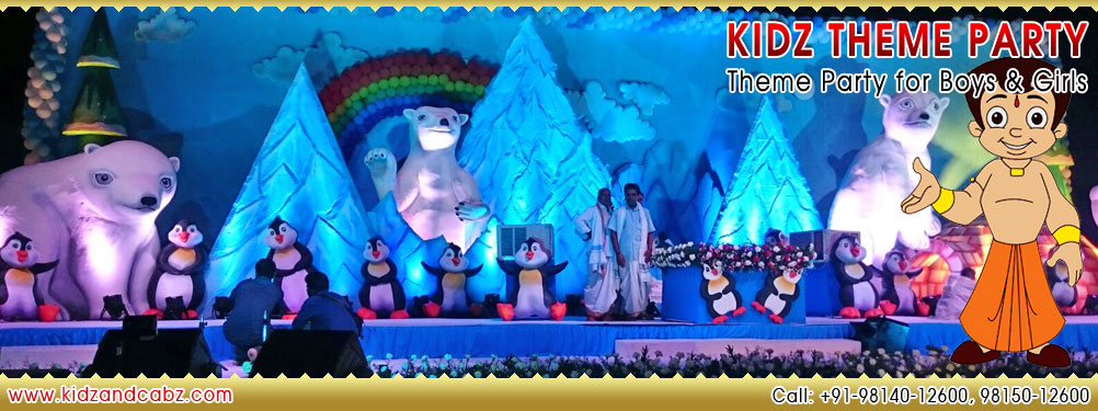 theme party decoration in ludhiana punjab - kids cartoon theme party decorators for boys girls in ludhiana punjab