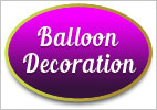 balloon party decoration services balloon party decorators in ludhiana punjab