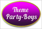 theme party decoration for boys services boys party decorators in ludhiana punjab