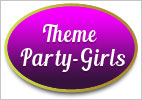 theme party decoration for girls services party decorators in ludhiana punjab